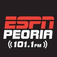 101.1 ESPN Peoria