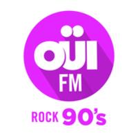 OUI FM Rock 90`S