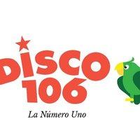 Disco 106.1 FM