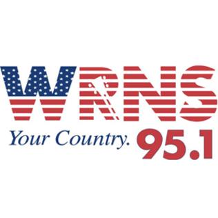 WRNS 95.1