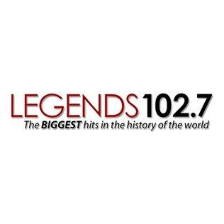 Legends 102.7