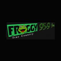 Froggy 95.9 FM