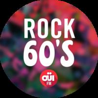 OUI FM ROCK 60`S