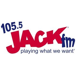 105.5 Jack FM