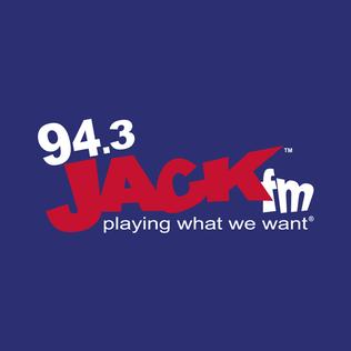 94.3 Jack FM