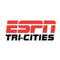 ESPN Tri-Cities - WKTP 1590 AM