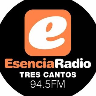 Tres Cantos 94.5 FM - Esencia Radio