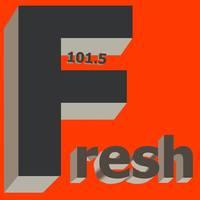 Fresh FM 101.5