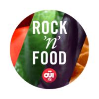 OUI FM Rock`n`Food