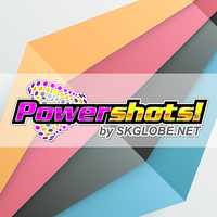 SKGLOBE.NET - CH2: Powershots!