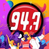Planeta 94.7 FM