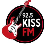 Rádio Kiss FM - 92,5