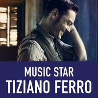 RMC Music Star Tiziano Ferro