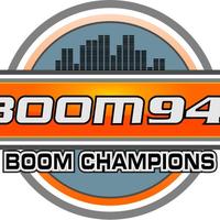 Radio Boom Champions