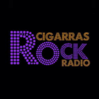 Cigarras Rock Radio