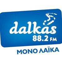 Dalkas 88,2 - Μόνο Λαϊκά - Ακούστε Ζωντανά