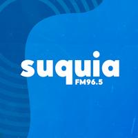 Radio Suquía 96.5 FM