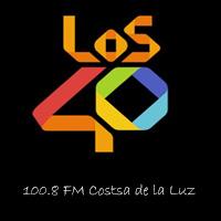 Los 40 Principales - Costa de la Luz 100.8 FM
