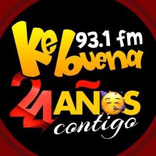 Ke Buena 93.1 FM