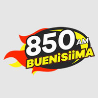 Buenísima Mexicali 850 AM