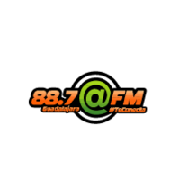 Arroba GDL 88.7FM