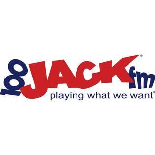 100 Jack FM