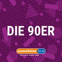Radio Sunshine-Live - 90er