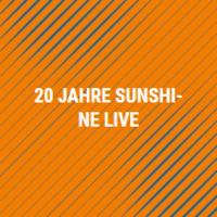 Radio Sunshine-Live - 20er Jahre