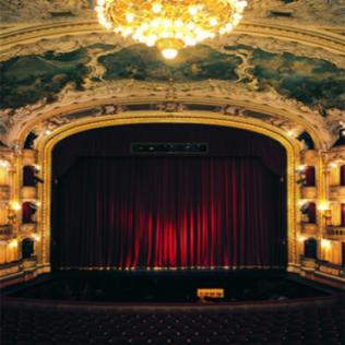 Miled Music Opera