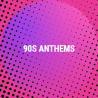 Radio Sunshine-Live - 90s Anthems