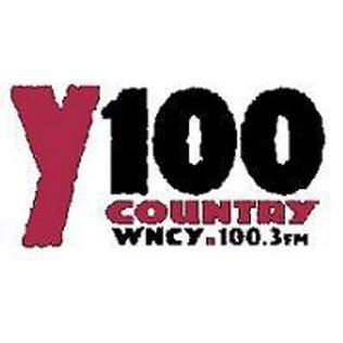 Y100 WNCY