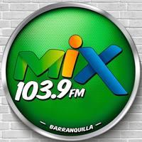 Mix 103.9fm