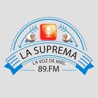 la suprema 89 FM