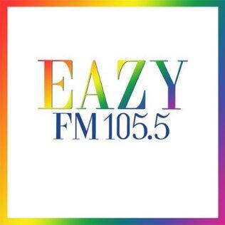 BEC Tero Radio - Eazy FM 105.5