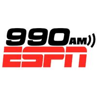 ESPN 990 AM - WTIG