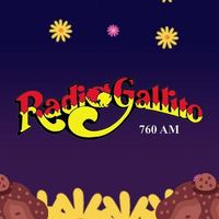 Radio Gallito 760 AM