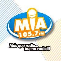 Radio Mia 105.7FM