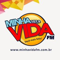 MINHA VIDA FM
