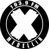 La X 103.9 Medellín