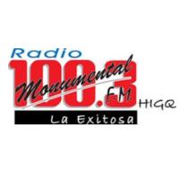 Monumental FM 100.3