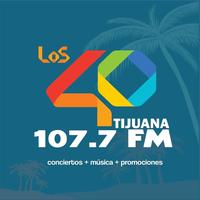 Los 40 107.7 Tijuana