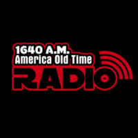1640 A.M. America Old Time Radio