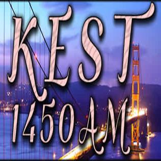 MRBI - KEST 1450 AM