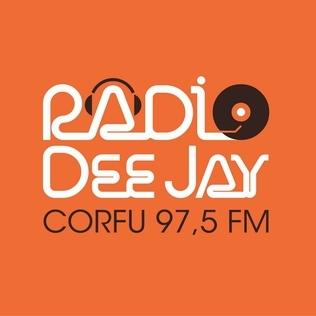 DeeJay 97.5 Corfu