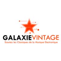 Radio Galaxie Vintage