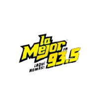 La Mejor 93.5FM