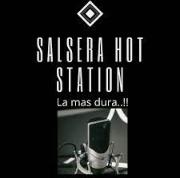 Salsera hot Station